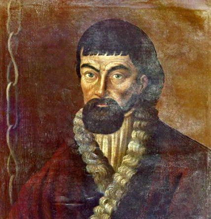 Jemeljan Poegatsjov